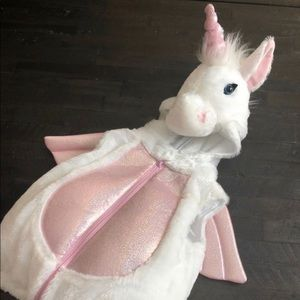 Other - Toddler unicorn costume